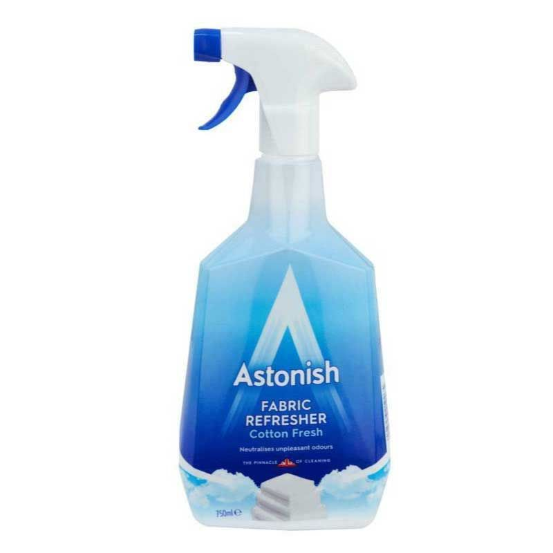 Astonish 750ml Fabric Refresher