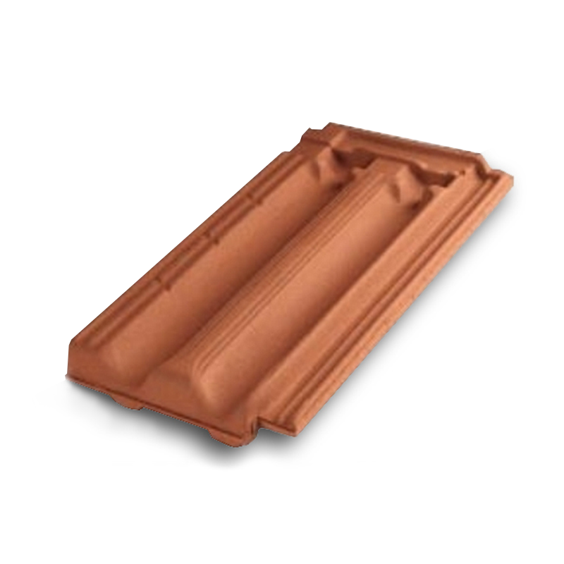 Cypriot Roof Tile