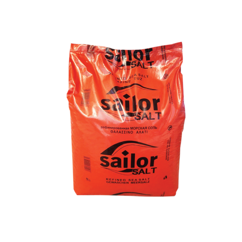 Salt Granules for Water Softener