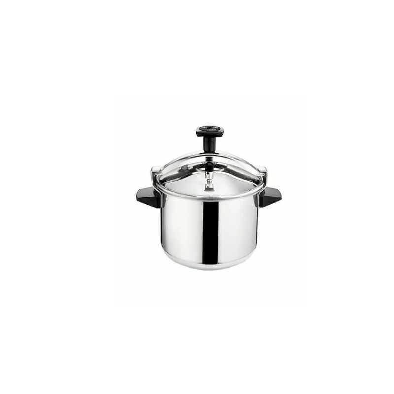 Tefal Stainless Steel Pressure Cooker 6L