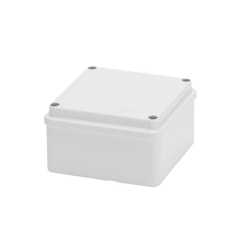 Outdoor Junction Box Square IP56 76x76mm