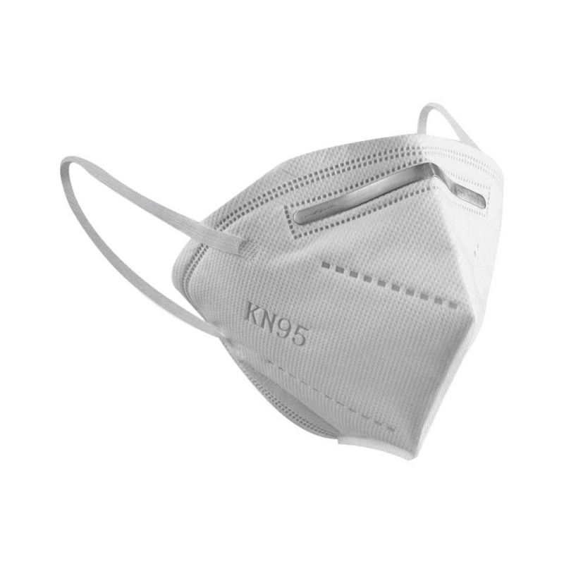 Euro Disposable Protective KN95 Face Mask