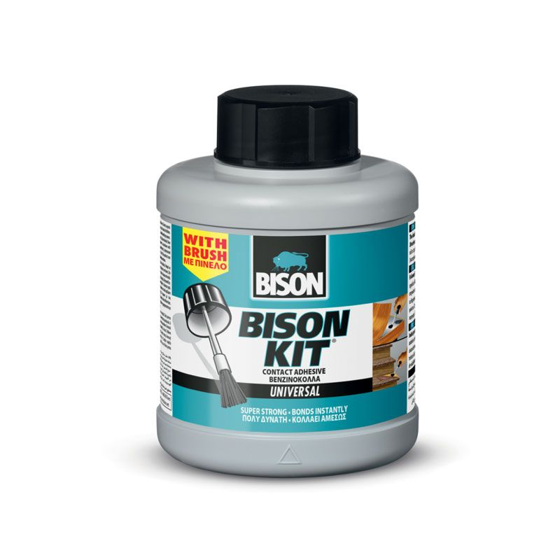 Bison 400ml Contact Adhesive Glues