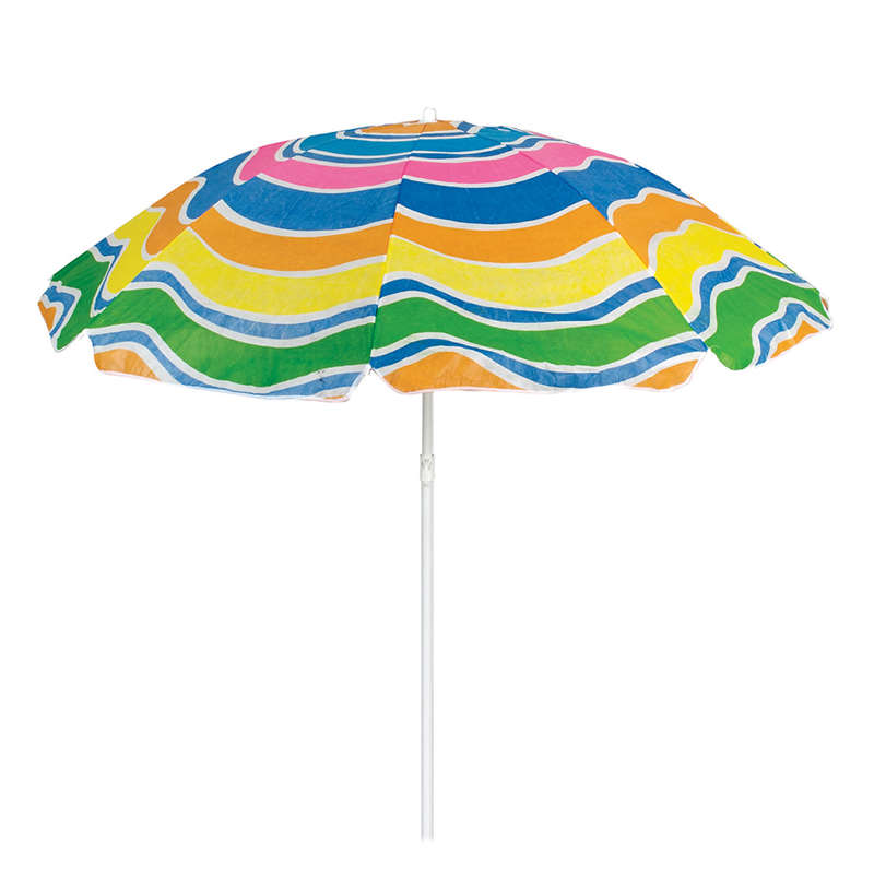 Beach Umbrella 1.8m