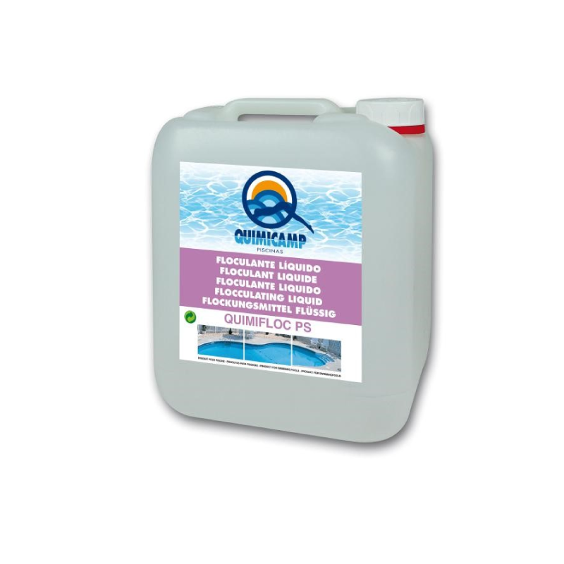 Flocculant 5L Swimming Pool Chemicals