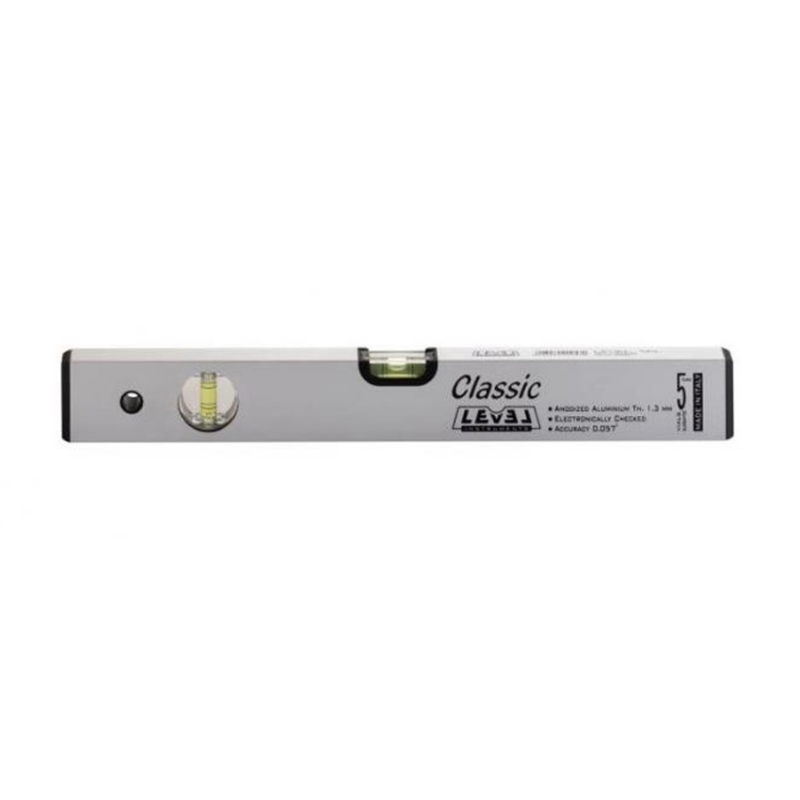 Level Instruments Classic Spirit Level 60cm