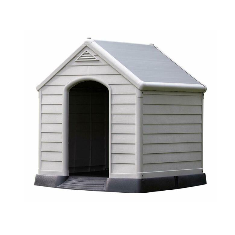 Keter 99cmx95cmx99cm Pet House
