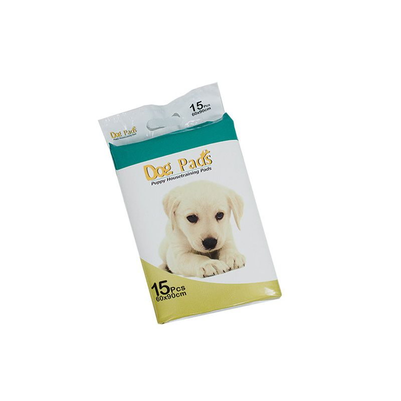 Man 15pcs 60x90cm Dog Pads