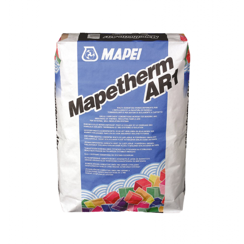 Mapei Mapetherm AR1 Insulation Boards Adhesive