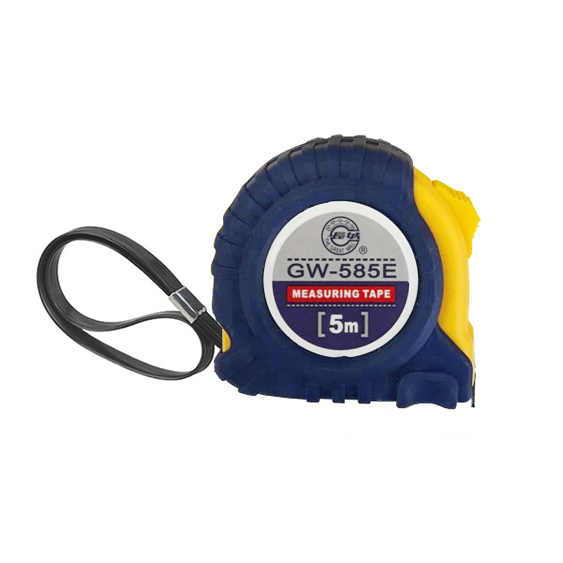 Great Wall GW-585E 5m Tape Measure