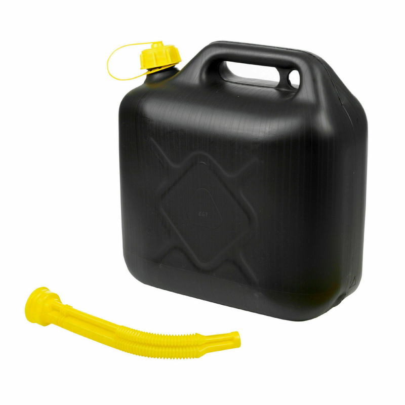 Jerry 10L Fuel Can