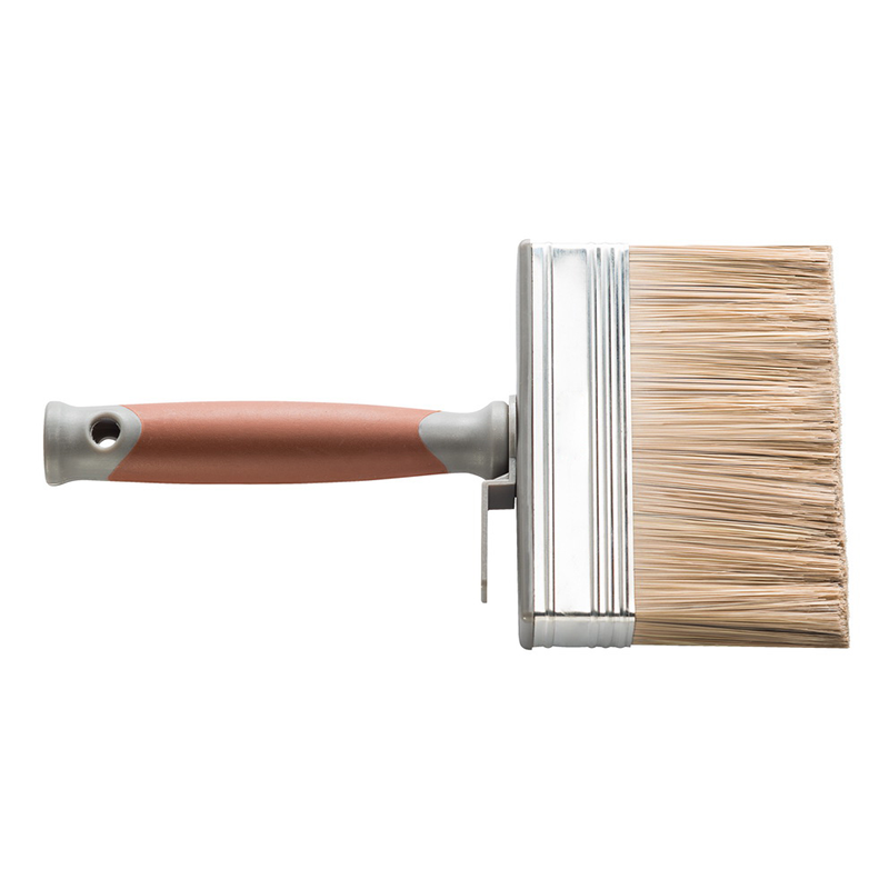 Hardy S90 Brown Ceiling Paint Brush 150 x 40mm