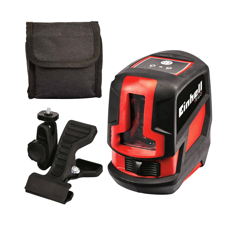 Einhell TC-LL 2 Self Levelling Laser Level