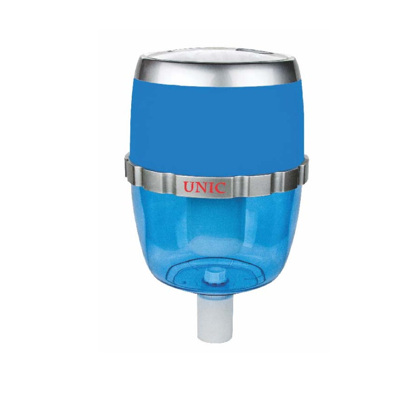 Unic 18L Water Purifier Bottle Kit