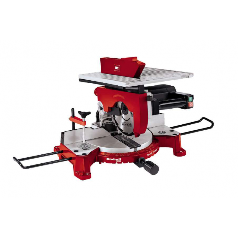 Einhell TH-MS 2513 T Mitre Saw