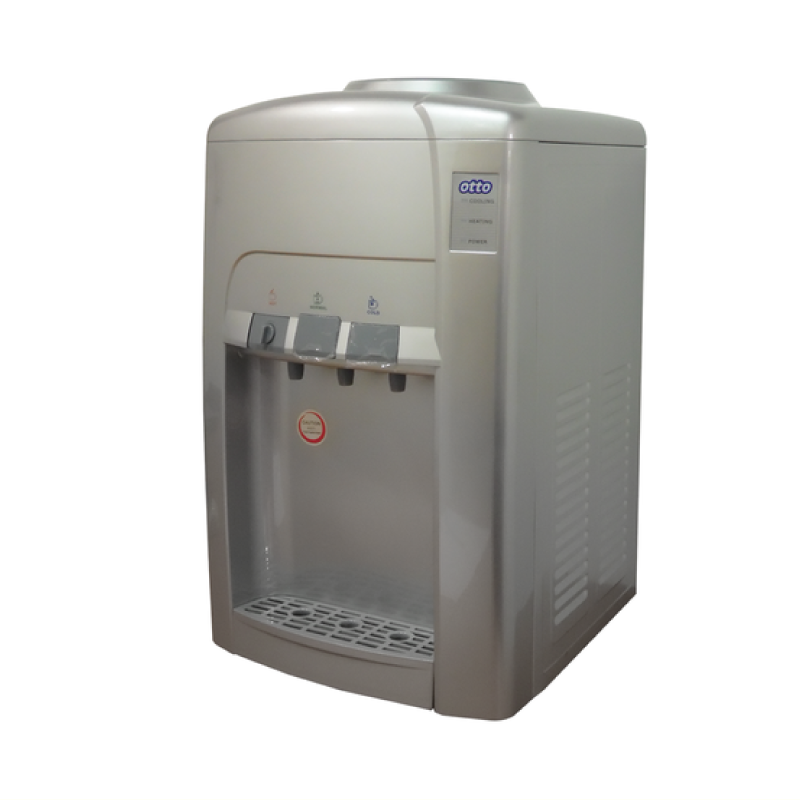 Otto OT-TWYR11S Silver Water Dispensers