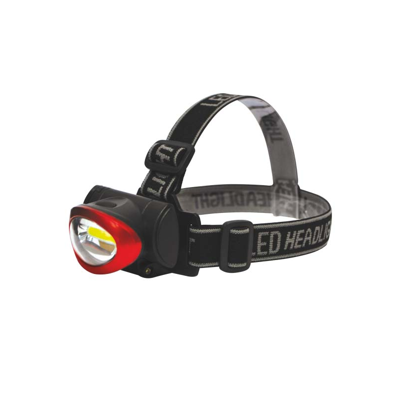 Faros 3W Head Torch
