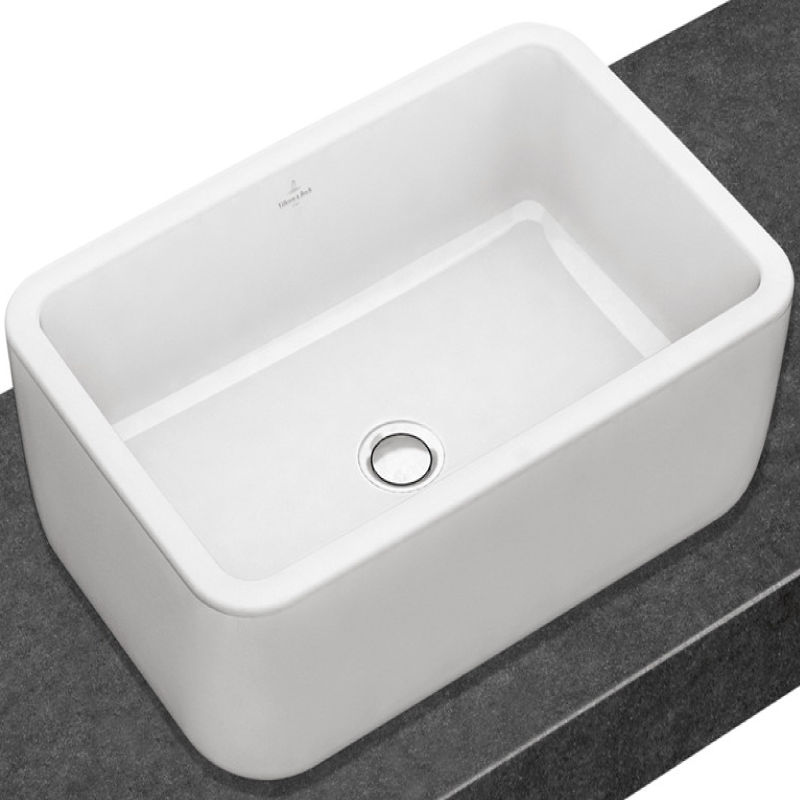 Villeroy & Boch 41276001 Architectura Bathroom Basin