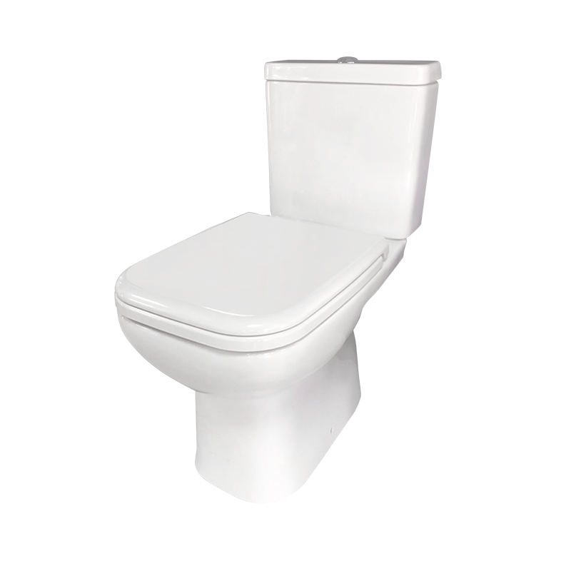 Rak Origin Close-Coupled WC Toilet