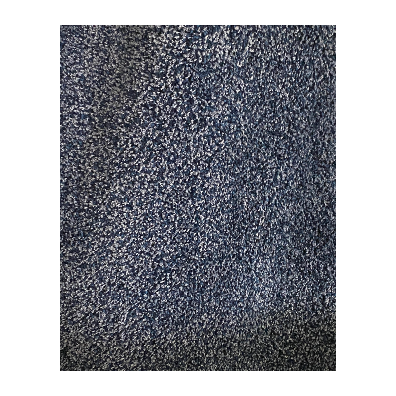 Shaggy Blue 160x230cm Carpet