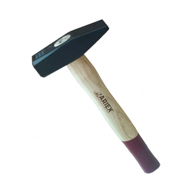 Ariex Wooden Handle 1200g Classic Hammer
