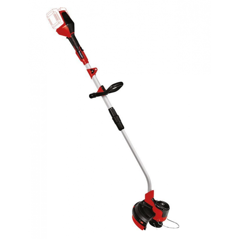Einhell Cordless Grass Trimmer GE-CT 36/30 LI E Solo - 36V (2x18V) - Bare