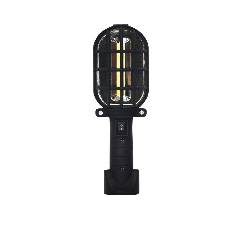Faros 3W Inspection Lamp Battery Torch