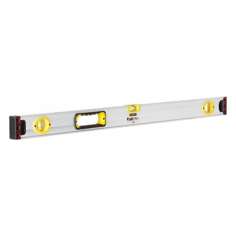 Stanley FatMax Magnetic Spirit Level 90cm