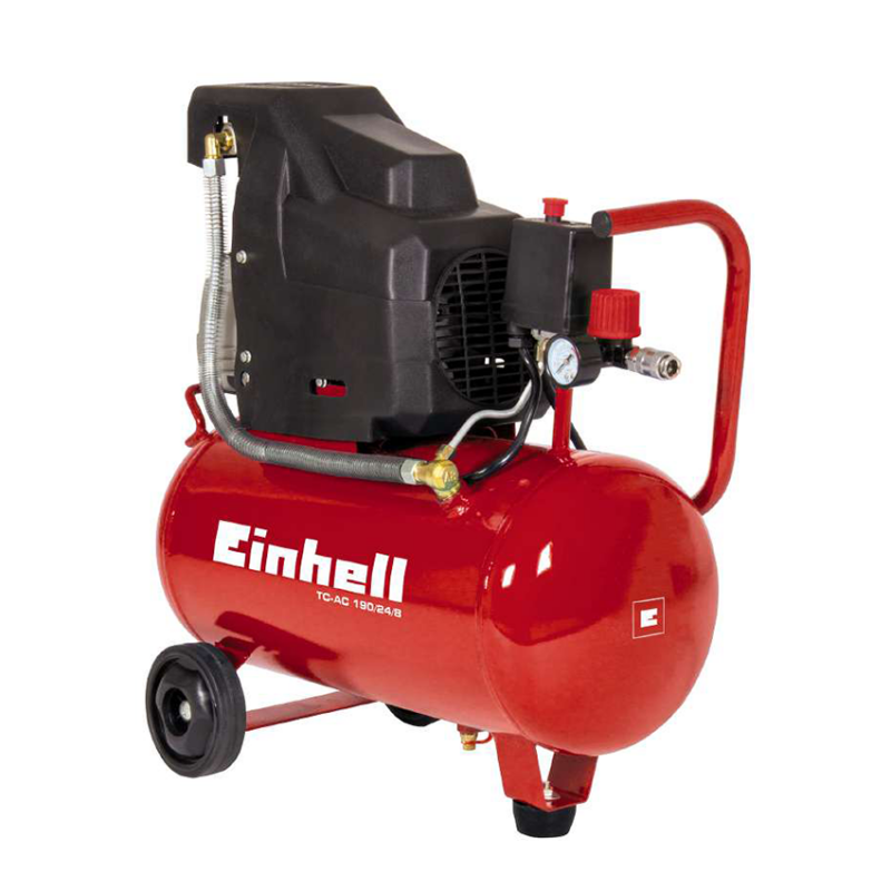 Einhell TC-AC 190/24/8 Oil Air Compressor