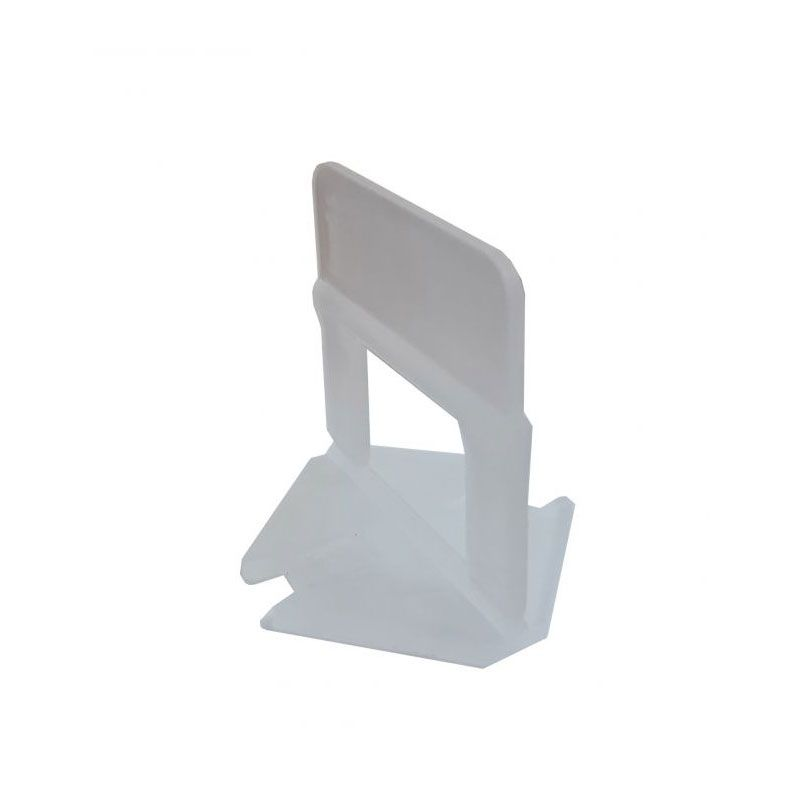 Tile Leveling Clips 2mm Pack Of 250