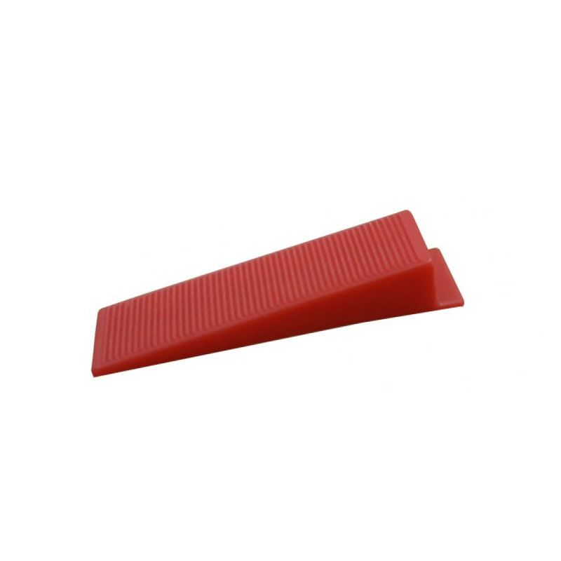 Tile Flat Wedges Pack Of 100