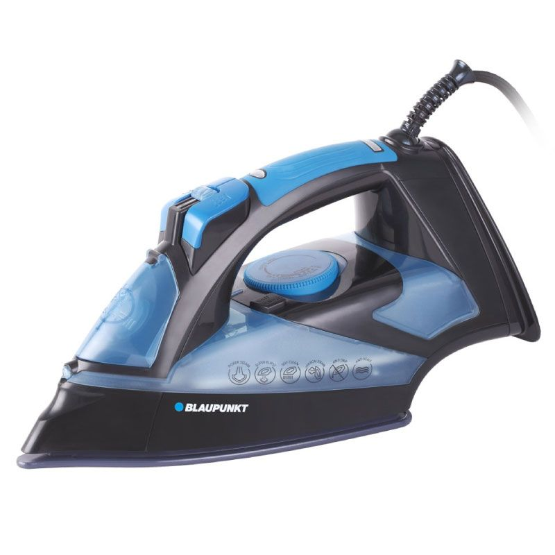 Blaupunkt 1B-HS1701 2600W Steam Iron
