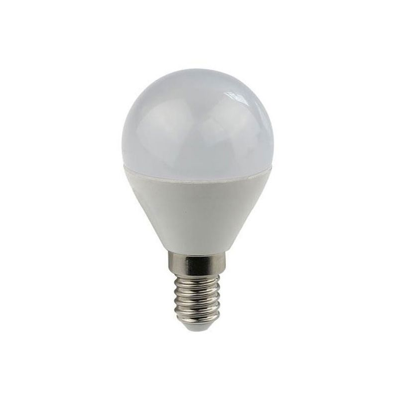 Eurolamp 7W 6500K (Cool White) E14 LED Bulb