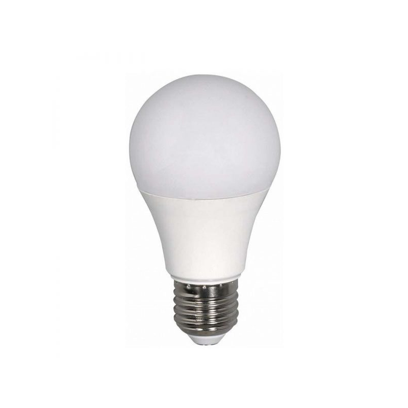 Eurolamp 6W 6500K (Cool White) E27 LED Bulb