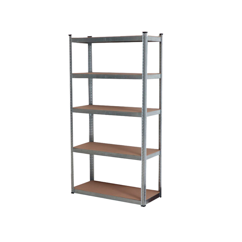 Bormann BSR3001 180x90x45cm 5 Shelf Shelving Unit