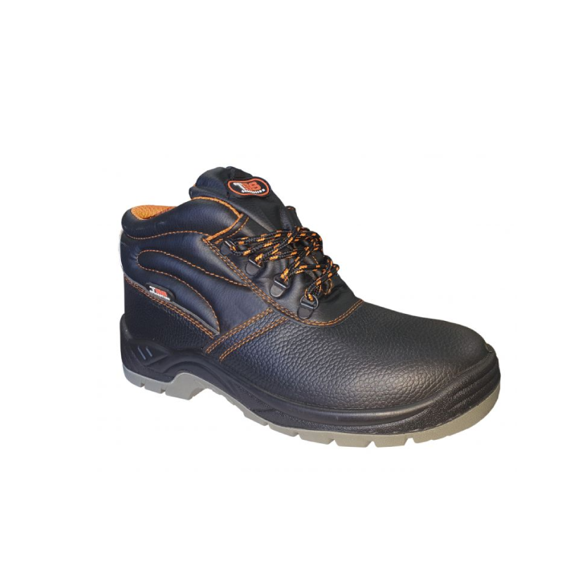Tss S1P High Safety Shoes No.41