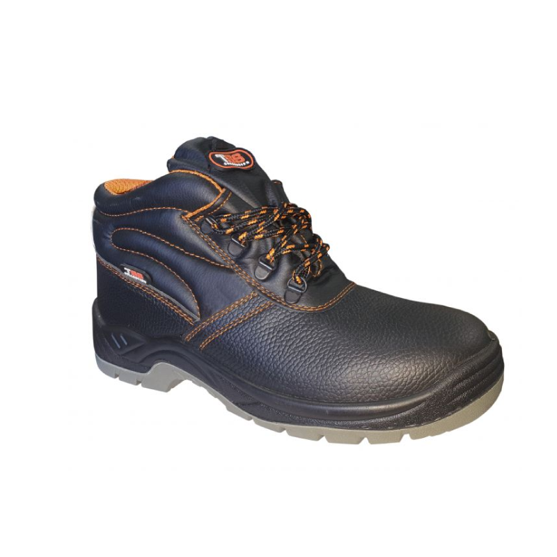 Tss S1P High Safety Shoes No.43