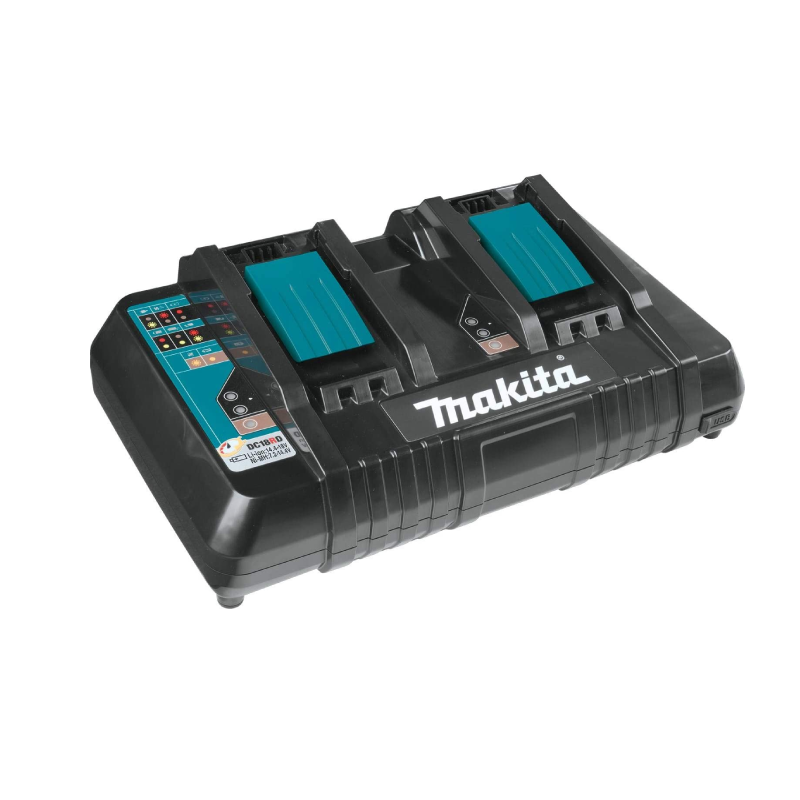 Makita  DC18RD Lithium-Ion 18V Fast Charger