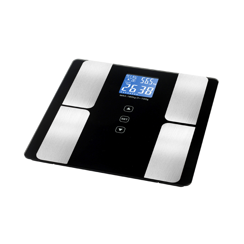 Bormann BWS1600 180kg Digital Bathroom Scale