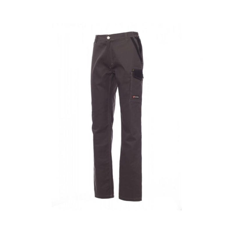 Payper Canyon Twil Cotton Navy Blue  Workwear Trouser - XL