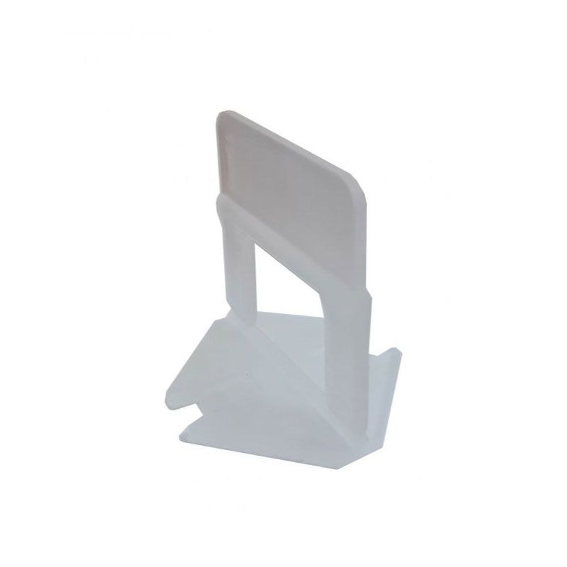 Tile Leveling Clips 1mm Pack Of 250