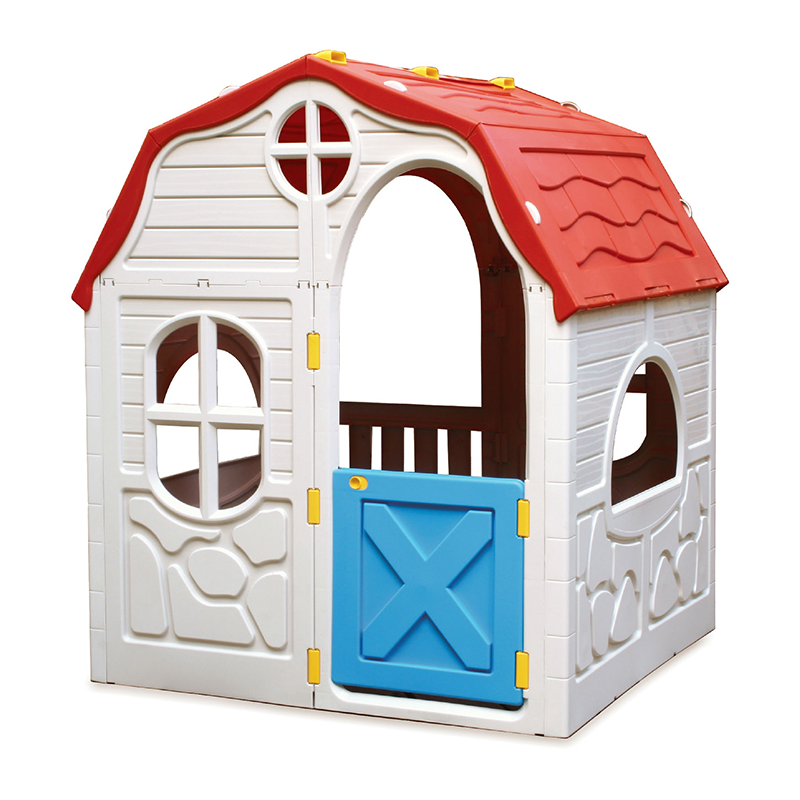 Bormann BPC5400 Plastic Foldable Play House