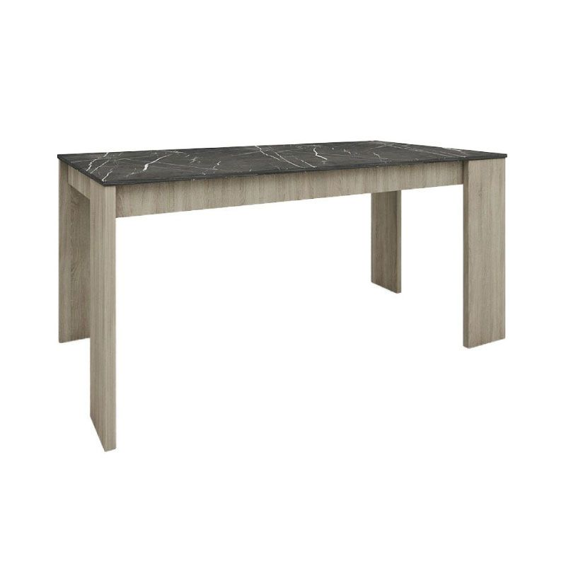 Petra 02-0371 Melamine Indoor Dining Table