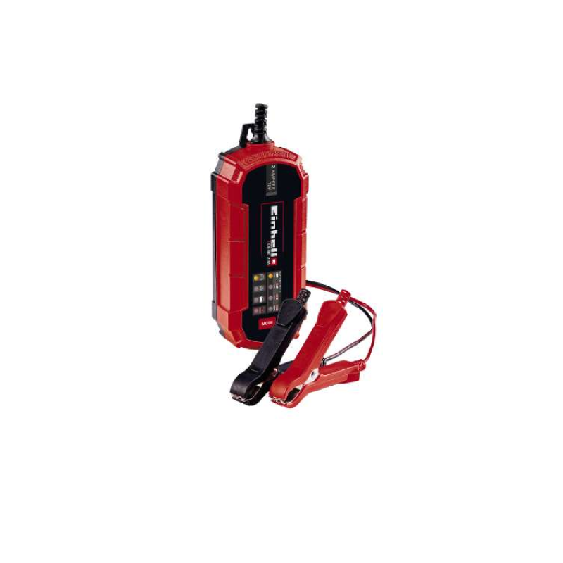 Einhell CE-BC 2M 12V Car Battery Charger