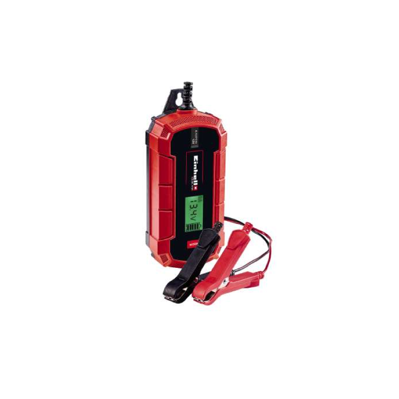 Einhell CE-BC 4M 12V Car Battery Charger