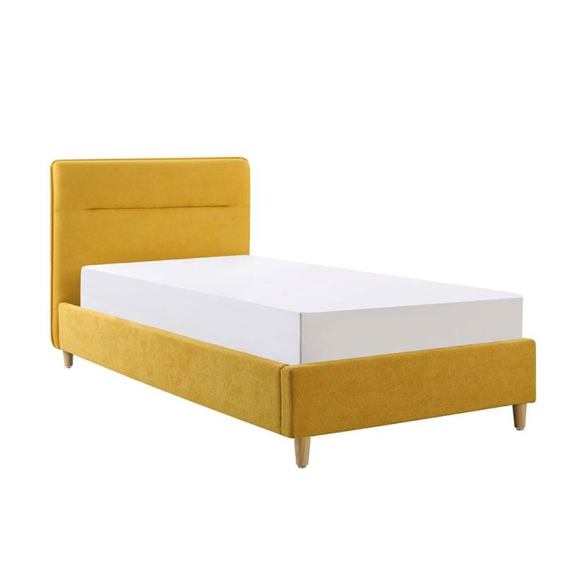 Siesta 09-1130 Yellow 90x200cm Single Bed