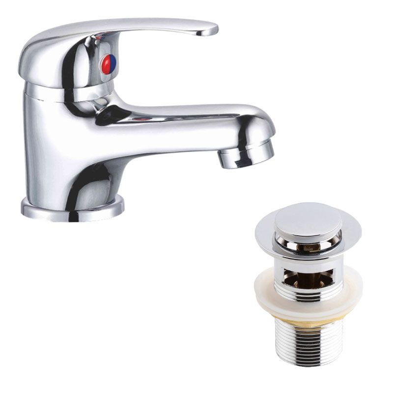 Bormann Iris Wbasin Mixer BTW3030 Sink Pop Up