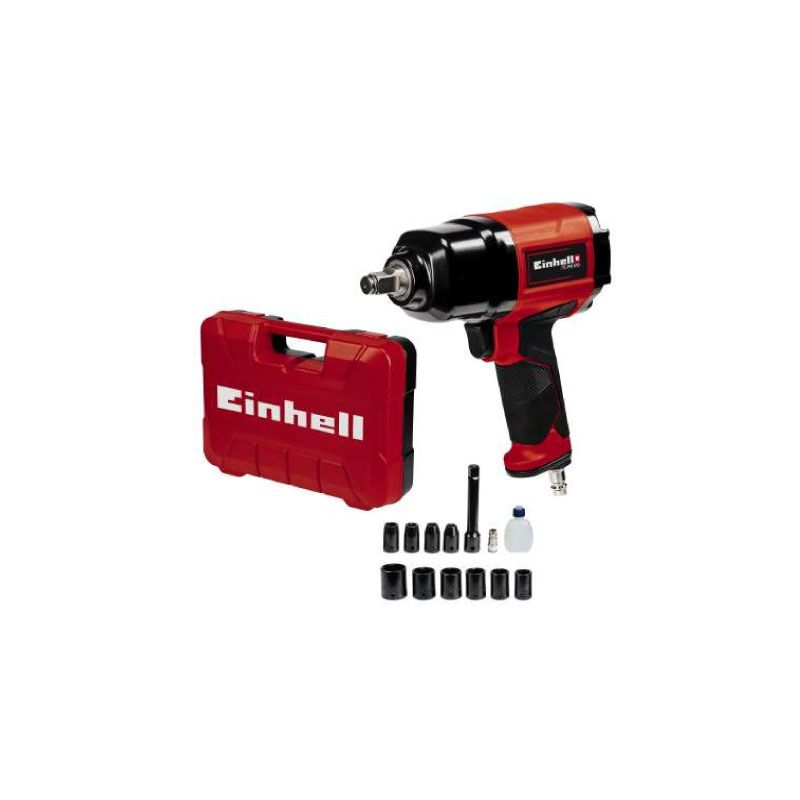 Einhell TC-PW 610 Pneumatic Impact Wrench