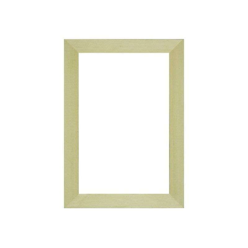 """Natural Nature Wood 4""""X6"""" Picture Frame"""