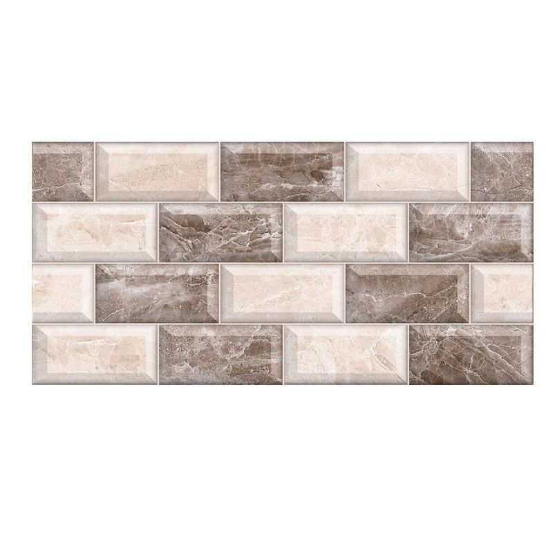 Amour Brown Mos GL 30x60 Indoor Wall Tile (Per M²)